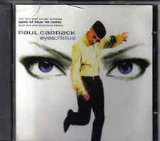 Paul Carrack-Eyes Of Blue cd maxi single in case for 2
