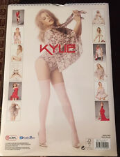 Kylie Minogue 2015 Official Danilo Calendar *New*