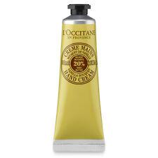 L'OCCITANE Shea Butter Vanilla Bouquet Hand Cream 1oz/ 30ml *NEW*