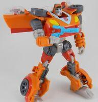 Transformers Generations WHEELIE Complete Deluxe Asia Gdo Figure