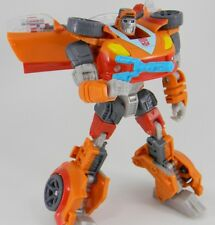 Transformers Generations WHEELIE Complete Deluxe Asia Gdo Lot