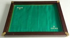 Rolex VASSOIO Dealer Display Daytona Cosmograph 6239 6240 6241 / Profughi 260 6263 6265 OEM