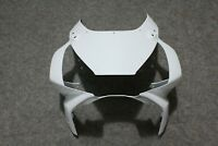 ABS Injection Front Upper Cowl Cover Fairing Nose For HONDA CBR954RR 2002-2003