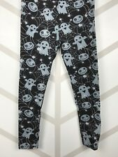 Halloween Ghosts Webs Skellington Tall & Curvy Yoga TC Buttery Free Shipping