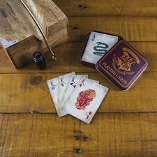 Harry Potter Spielkarten Hogwarts 54er Blatt