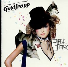 Goldfrapp / Black Cherry - MINT