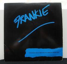 "TRENT HARRISON SMITH ""Frankie"" 12"" single MAND RECORDS Private"