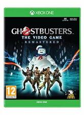 SOS Fantômes Le Jeu Vidéo Remasterisé (Xbox One)