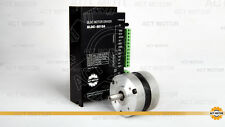 free ship 57BL02 Brushless DC motor,3000RPM,24V,34W,3phase & driver 8015A