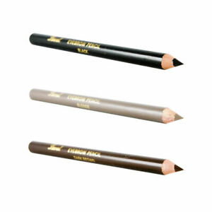 Laval Eyebrow Pencil, Black, Blonde, Brown Brow Liner Definer Pencil