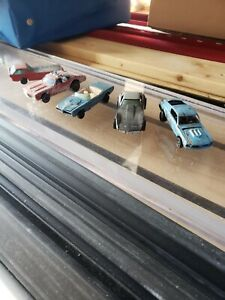 Hot wheels redlines lot