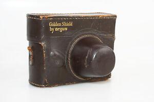 Argus C3 Golden Shield Camera Case