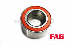 New! Volkswagen Jetta FAG Front Rear Wheel Bearing 801136 1J0407625
