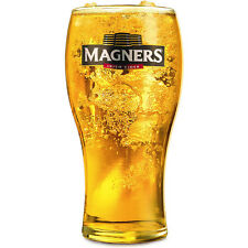 Magners Irish Cider Pint Glass New