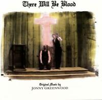 JONNY GREENWOOD There Will Be Blood (2018) 13-track vinyl LP NEW/SEALED