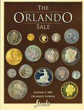 STACK'S & BOWERS GALLERIES  AUCTION  CATALOG BOOK