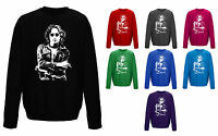 John Lennon The Beatles Iconic Rock Unisex Sweater Sweatshirt Jumper