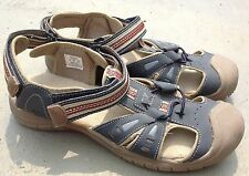 TKS Sandals Women's Sport Size 6