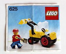 Legoland Space Dart I / Strato Flitzer 6824 Bauanleitung LEGO
