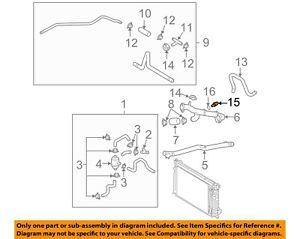 AUDI OEM 00-06 A4 Quattro-Coolant Temperature Sensor 059919501A
