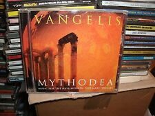 Vangelis - Mythodea (Music for the NASA Mission - 2001 Mars Odyssey, 2001)