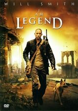 I Am Legend ( Horror-Sci-Fi 2 ) mit Will Smith, Alice Braga, Willow Smith