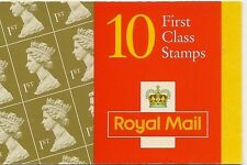 GB 1997 Walsall HD42 Booklet