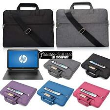 """For Various 15.6"""" HP Pavilion Laptop Notebook Sleeve Case Handbag Shoulder Bag"""