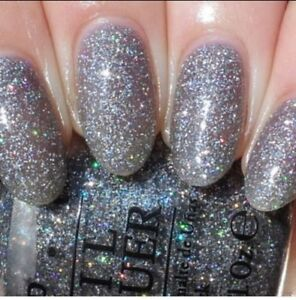 OPI Nail Polish – MY VOICE IS A LITTLE NORSE 15ML