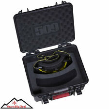 509 Bomber Dual Goggle Case for 2 Pairs of Snowmobile Goggles