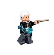 LEGO Fantastic Beasts Gellert Grindelwald Minifigure NEW!!!