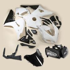 INJECTION ABS Fairing Bodywork Headlight Front Bracket For Honda CBR1000RR 06-07