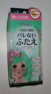 Noble Prudor Liquid Double Serum 10g Green JAPAN NIB Jbeauty