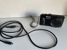 Panasonic LUMIX DMC-TZ40 18.1 MP Digital Camera - Black WiFi