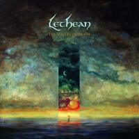 LETHEAN - THE WATERS OF DEATH   CD NEU