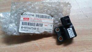 Decelerator Sensor fits Isuzu D-Max Dmax 4JA1TC 8972625480 Genuine