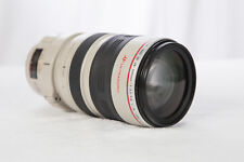Canon EF 28-300mm f/3.5-5.6 L IS USM Lens - Mint Condition!