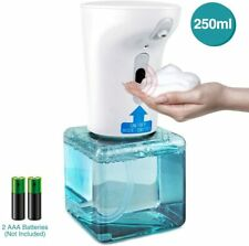 Touchless Automatic Foaming Soap Dispenser Infrared Motion Sensor 250ML pump