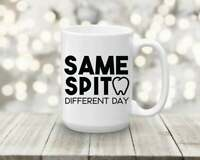 Dental Hygienist Coffee Mug Gift For Dental Assistant Dentistry Coffee Cup Mug