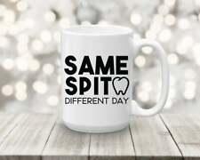 Dental Hygienist Coffee Mug Gift For Dental Assistant Dentistry Coffee Cup Mug