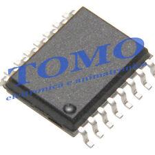 Circuito integrato PCF8574DW IC 8574 port expander I2C SO16 SMD