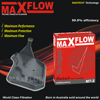 Transmission Filter Kit Fit Holden Statesman Commodore VT VX VY 4L60E Maxflow®