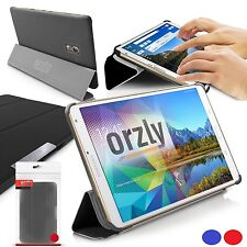 Orzly Tablet Wear SlimRim Smart Stand Case for Samsung Galaxy Tab S (8.4 inch)