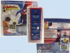 HEROCLIX SUPERMAN TABAPP ELITE STARTER PACK NEW SEALED TOY