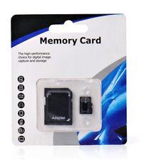 256GB Micro SD SDXC Universal Flash TF Memory Card HC Class 10 FREE SD Adapter