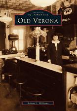 Old Verona by Robert L. Iii Williams (1998)