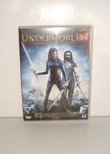 DVD UNDERWORLD 3