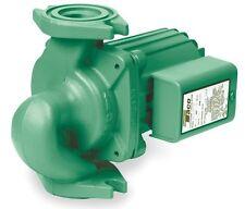 Taco Hot Water Circulator Pump Model 0010-F3-3iFC; 115V