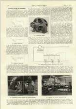 1914 Electric Driving In Workshops 1 Compensated Motor