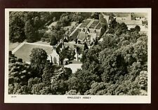 Cambs Cambridgeshire LODE Anglesey Abbey Aerial RP PPC